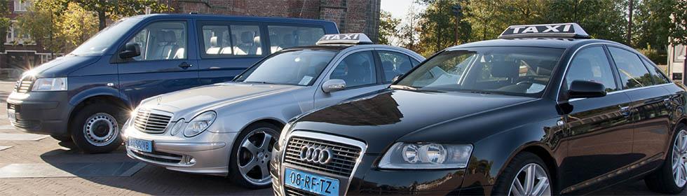 Taxi_Leeuwarden_Oldehove